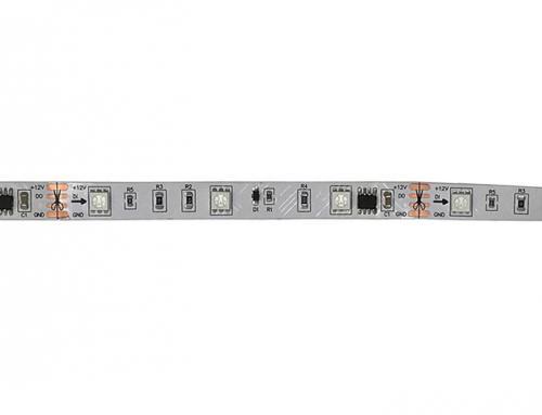 Strip led 14.4 W 24 volt RGB digital