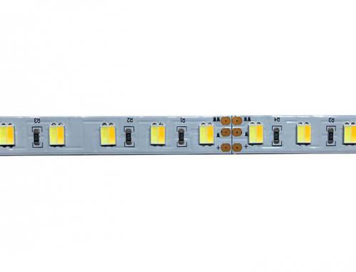 Strip led 9.6 W 24 volt dinamica