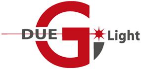 Duegi Srl Retina Logo
